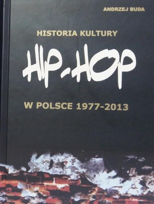 Historia kultury hip-hop w Polsce Deluxe front (1)
